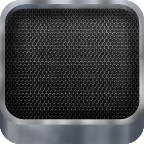 App Icon Template 3d Metal Mesh 2 Pixelmator Templates Metal Template