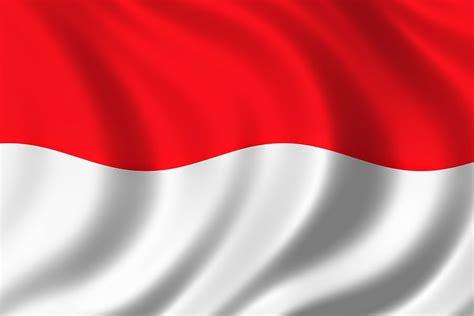 Songkok Kalbut Putih Atas Warna siapa yang pertama memakai bendera merah putih polandia monaco singapura atau indonesia revublik
