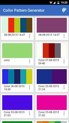 color pattern generator price all about color pattern generator for android videos