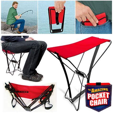 Kursi Lipat Portable portable pocket chair kursi lipat jakartanotebook