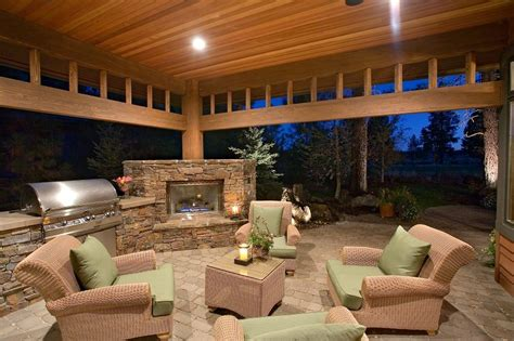 outdoor living space plans why build a patio liberty builders of texas