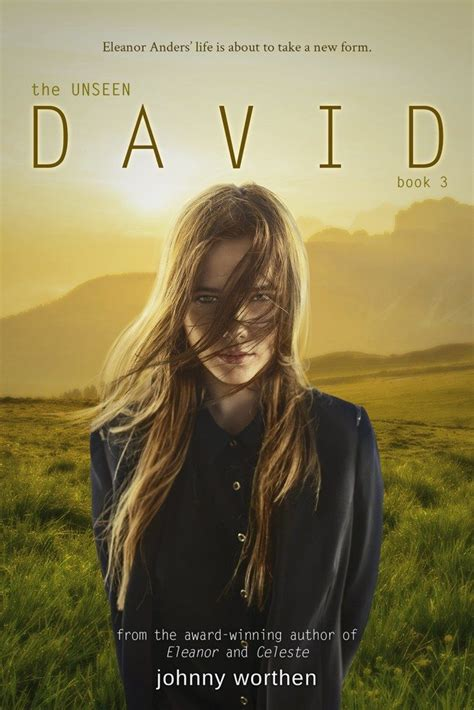 celeste the unseen david book 3 the unseen book review