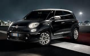 Fiat 500 Litre Fiat 500l 220 Berblick Fiat 214 Sterreich