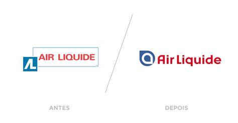 air liquide si鑒e social air liquide renova seu logo ap 243 s 26 anos logos