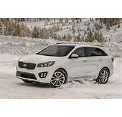 2016 Kia Sorento Pictures/Photos Gallery  Green Car Reports