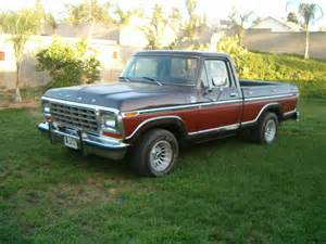 1979 Ford For Sale 79bprider 1979 Ford F150 Regular Cab Specs Photos