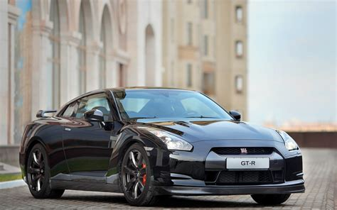 nissan gtr black edition wallpaper nissan gtr black edition car wallpapers 1680x1050 444460