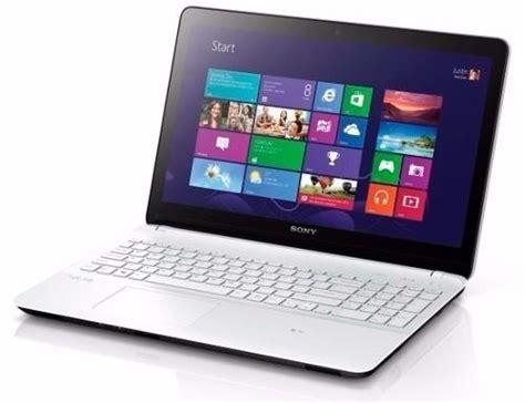Laptop Sony I5 Ram 4gb laptop sony vaio 14 intel i5 4gb ram 500gb disco