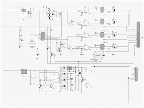 inverter 12 volt wiring diagram wiring forums