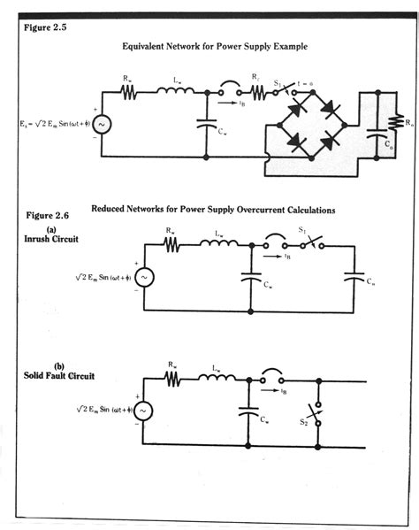 inductor transient inductor transient circuit 28 images transient response of rc and rl circuits lessons in