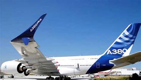 Cabin Home Floor Plans a380plus airbus upgrades world s biggest passenger jet