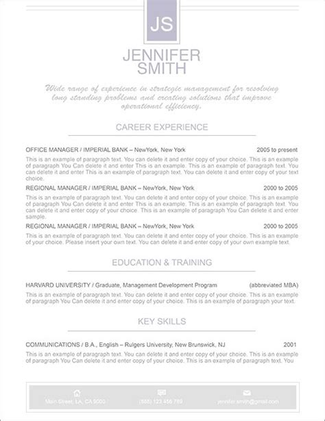 apple pages resume template 25 images of microsoft word resume template cover page