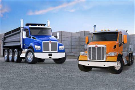paccar truck sales paccar truck sales drop in q3 as demand weakens trucks com