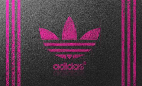 wallpaper adidas pink adidas pink structure by alexsatriani on deviantart