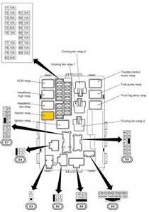 Nissan Engine Codes 2008 Nissan Murano 3 4 P0615 Autocodes Q A