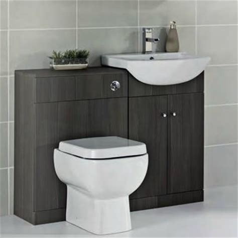 grey bathroom furniture aquapure avola grey furniture pack bathroom furniture