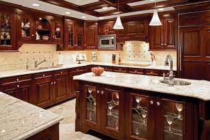 Custom Kitchen Ideas by Architectural Kitchens