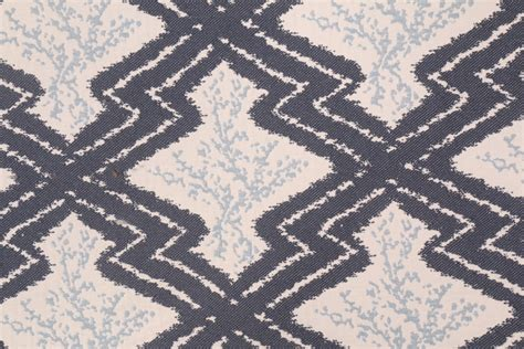french blue upholstery fabric 2 yards stroheim roman hyannis in french blue tapestry