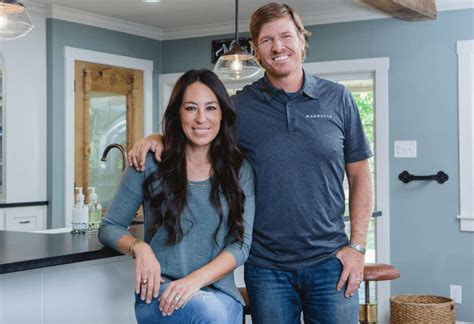 most recent fixer upper joanna gaines to be star of fixer upper spinoff simplemost