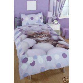 Kitten Bedding Set Rachael Hale Duvet Covers Sets Elvis Kitten Duvet