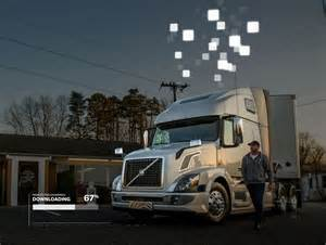 Volvo Truck Remote Programming For 2017 Engines Presents By Volvo Trucks