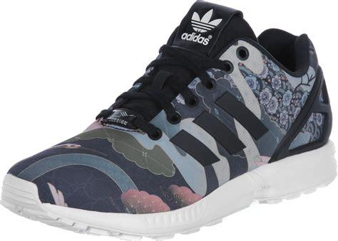 Adidas Sport Rubber Black Blue adidas zx flux w shoes black blue
