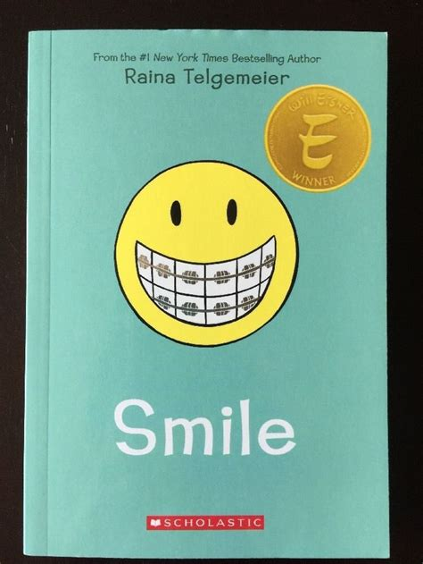 the the smile books 1000 ideas about smile raina telgemeier on