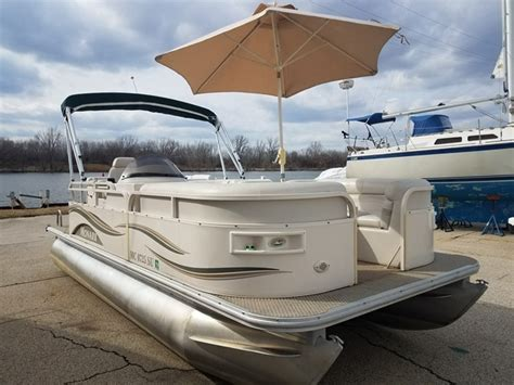 used gillgetter pontoon boats for sale in michigan used pontoon boats for sale in michigan page 8 of 8