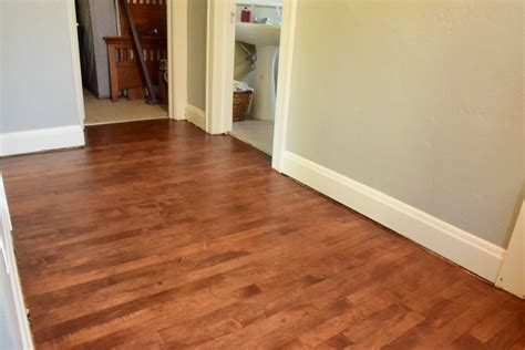 stained maple in green bay signature custom flooring