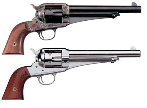 top 5 cowboy action revolvers gunsamerica digest