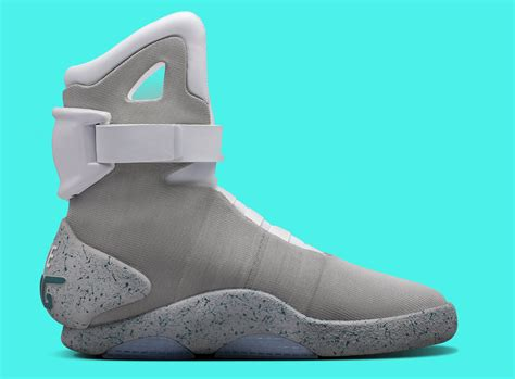 nike future shoes nike mag 2016 back to the future raffle sole collector