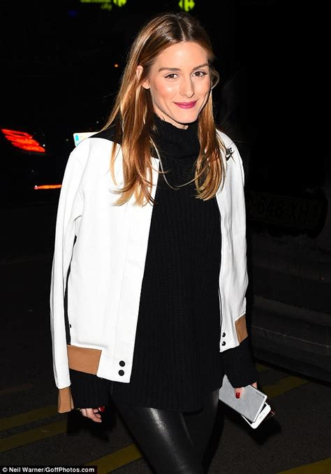 a touch of sport luxe cupcake fashion olivia palermo flaunts her effortless style in paris