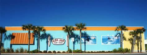 ron jon surf shop panama city beach fl