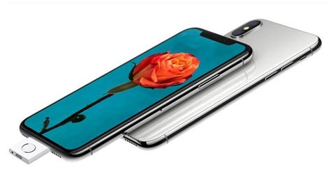 Home Button Touch Id Iphone Model Polos apple iphone x home button addon price in us uk release date