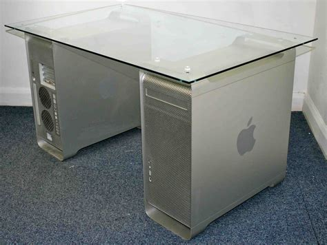 apple powermac g5 dual coffee or reception table