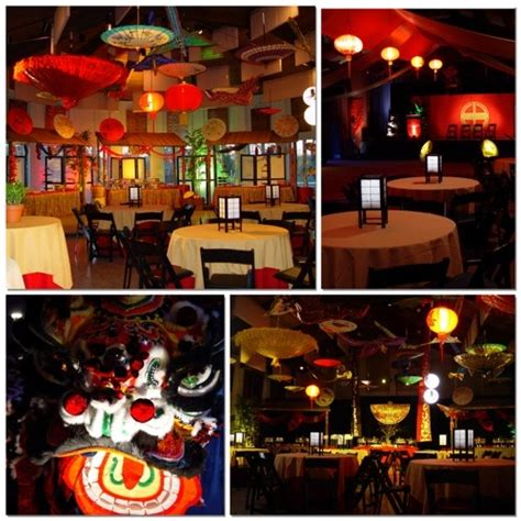 asian themed decorations 20 best images about theme on wedding