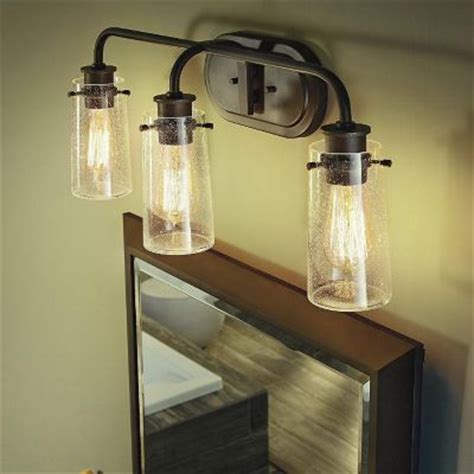 kichler bathroom lighting kichler indoor outdoor lighting ceiling fans at