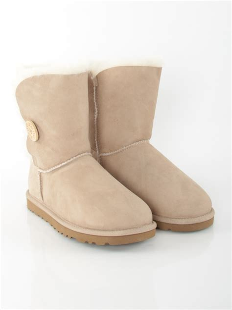 are ugg boots made out of kangaroo