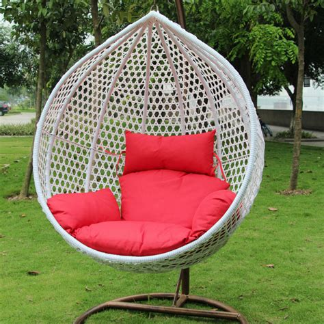 single porch swing chair outdoor furniture freestanding chair garden chair single