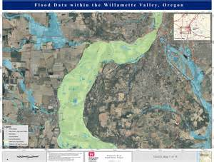 oregon flood maps file willamette river 1996 flooding map jpg
