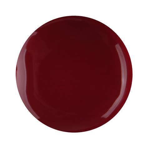 color cerise color gel 297 cerise via nail line cosmetics color gel