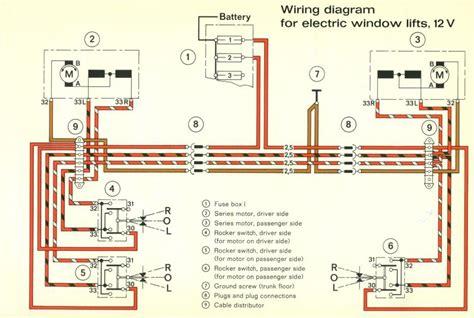 free auto wiring diagram 1971 porsche 911 electrical