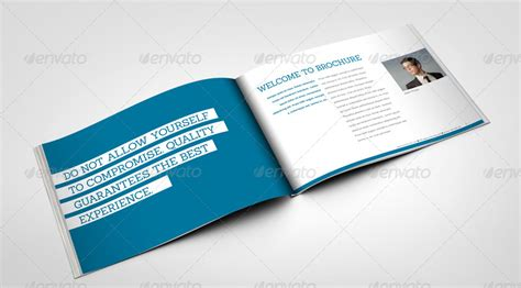 a5 brochure creative by braxas graphicriver