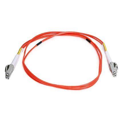 Fiber Optic Outdoor Lc To Lc Multi Mode Duplex 70m fiber optic cable lc lc om2 multi mode duplex 1