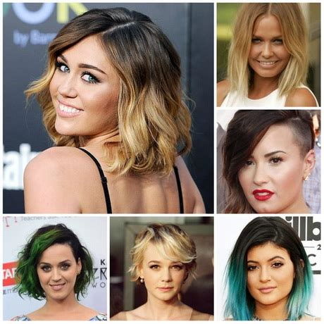Frisuren Farbtrends 2016 by Frisuren Farbtrends 2017