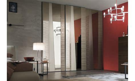 armadi design armadio con specchio di design tomasella
