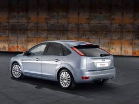 Ford Ficus Ford Focus 2012