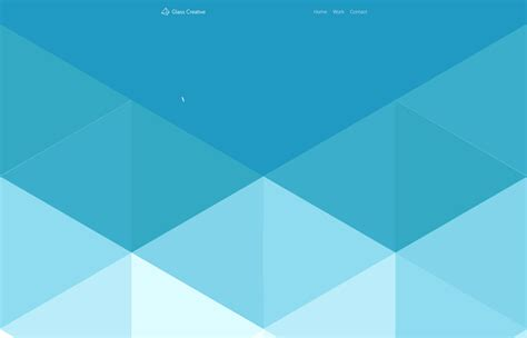 Triangle Pattern Css | html tricky triangle design implementation stack overflow