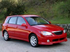 2004 kia spectra hatchback specifications pictures prices