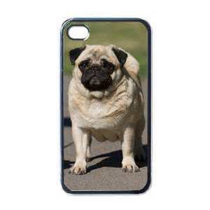 pug phone pug cover for apple iphone 4 mobile phone gift ebay